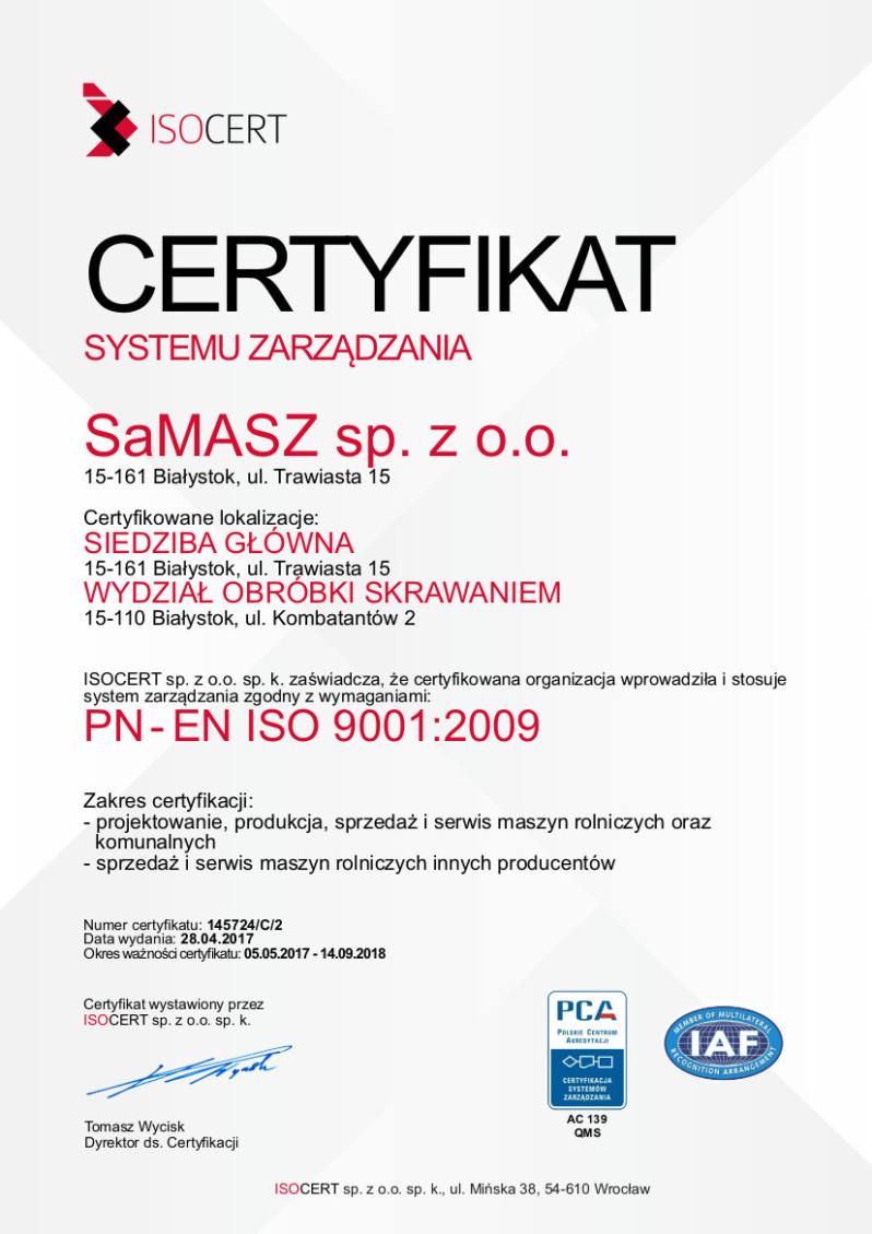 Iso Pl