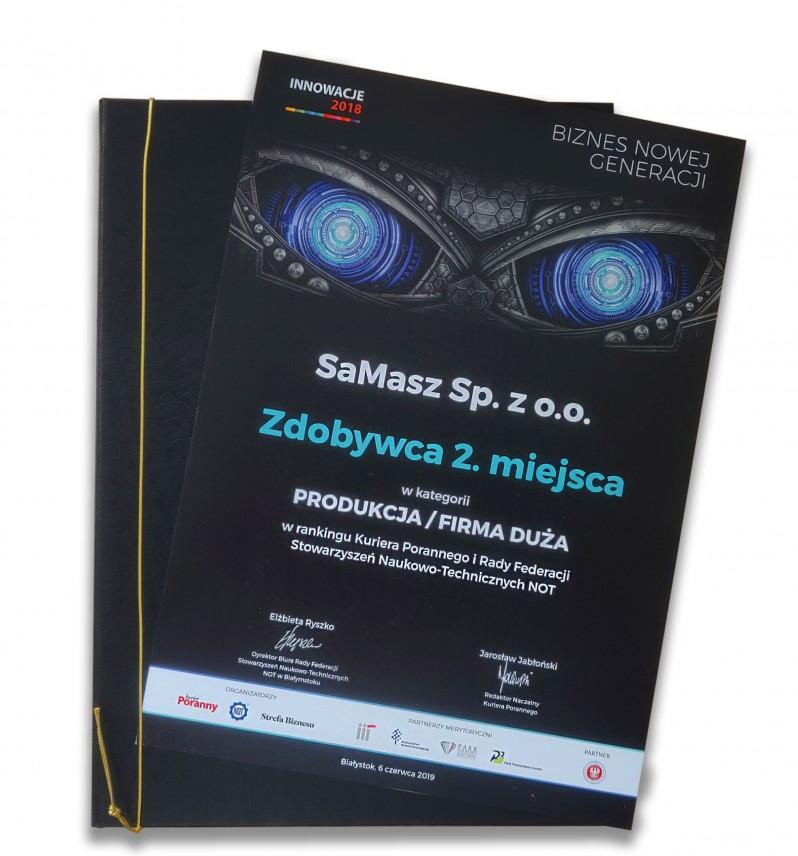 Nagroda Strona