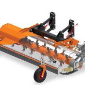 Kosiarka Bijakowa Nano 150 Hydro Sa Masz Multi