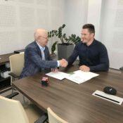 Podpisanie Umowy O Rozbudowie 1 Min