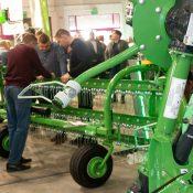 Targi Agrotech Kielce 2019 1