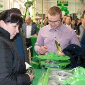 Targi Agrotech Kielce 2019 18