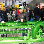 Targi Agrotech Kielce 2019 3