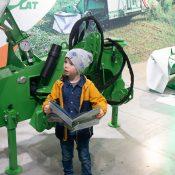 Targi Agrotech Kielce 2019 4