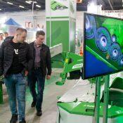 Targi Agrotech Kielce 2019 5
