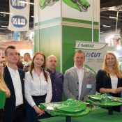 0 Targi Agrotech Kielce 2019