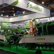Agritechnica 2017 Sa Masz 2