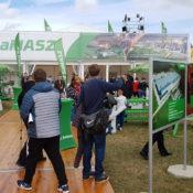 Agro Show Bednary 2018 SaMASZ