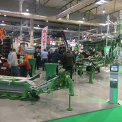 Mazurskie Agro Show Ostróda 2019 3