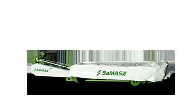 SAMBA - lekka konstrukcja