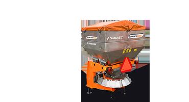 VORTEX - posypywarka ciągnikowa