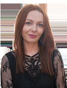 Monika Hryniewicka Rzędzian