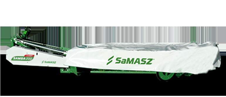 SAMBA - light construction