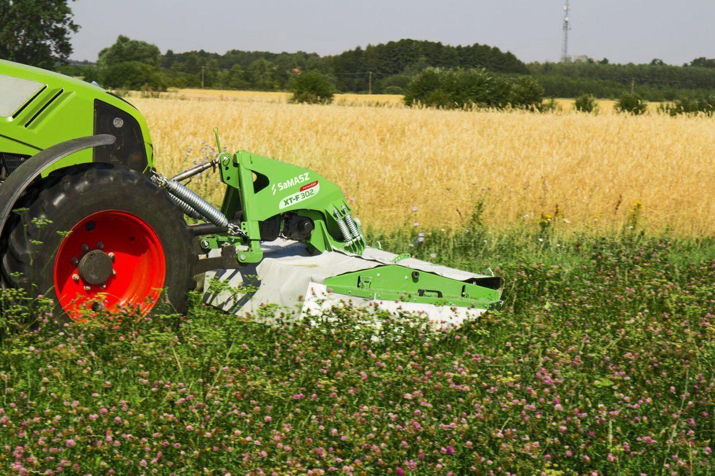 Targi Agrotech Kielce 2019 15