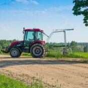 Agritechnica 2019 1