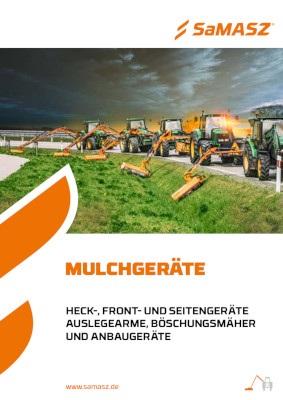 Mulchgeräte