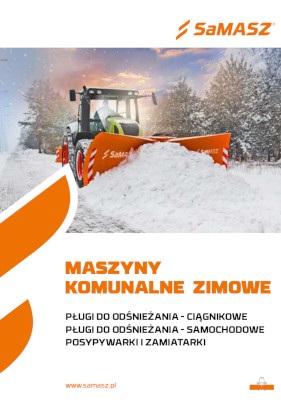 Komunalne zimowe