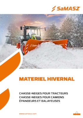 Technologie hivernale
