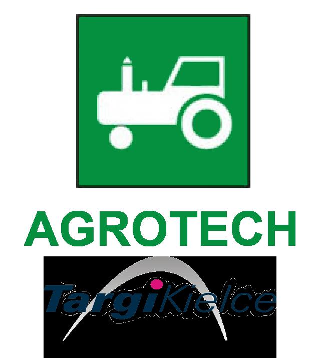 XXV Międzynarodowe Targi Techniki Rolniczej AGROTECH