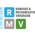 Rundvee en Mechanisatie Vakdagen RMV Gorinchem