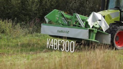 K4BF300
