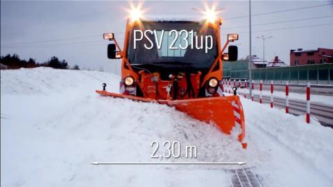 PSV 231up
