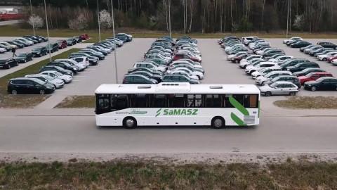 SaMASZ - Produkcja pełną parą // SaMASZ - Full power production