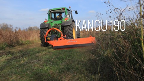KANGU 190