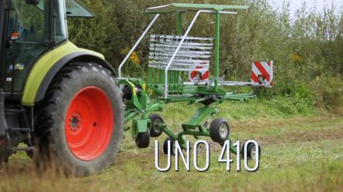 UNO 410