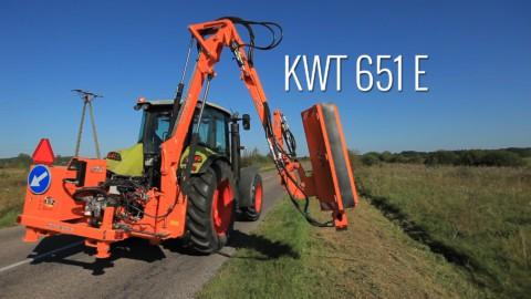 KWT 651 E