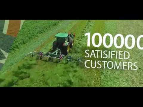 SaMASZ operate on the grassland around the world!