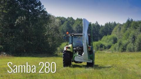 Samba 280