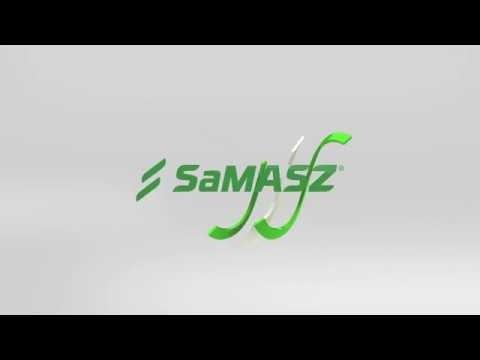 Odmularka do rowów SaMASZ - OR 080