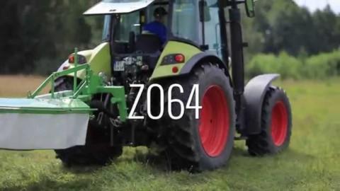 Z 064 - 1,35 SaMASZ