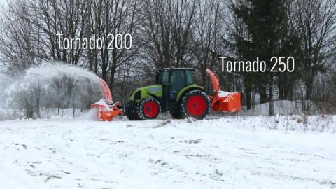 Tornado 200 i 250 SaMASZ