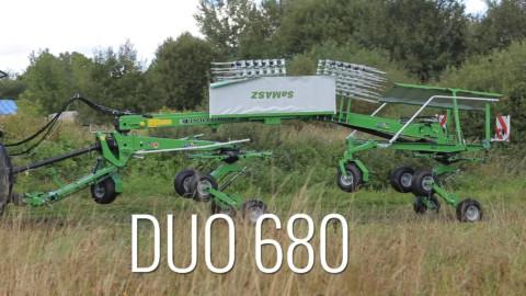 DUO 680
