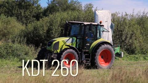 KDT 260 SaMASZ